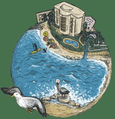 Desarrollo costero